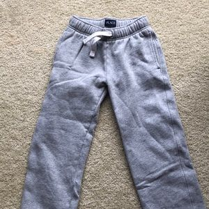 Children's Place boy's sweatpants